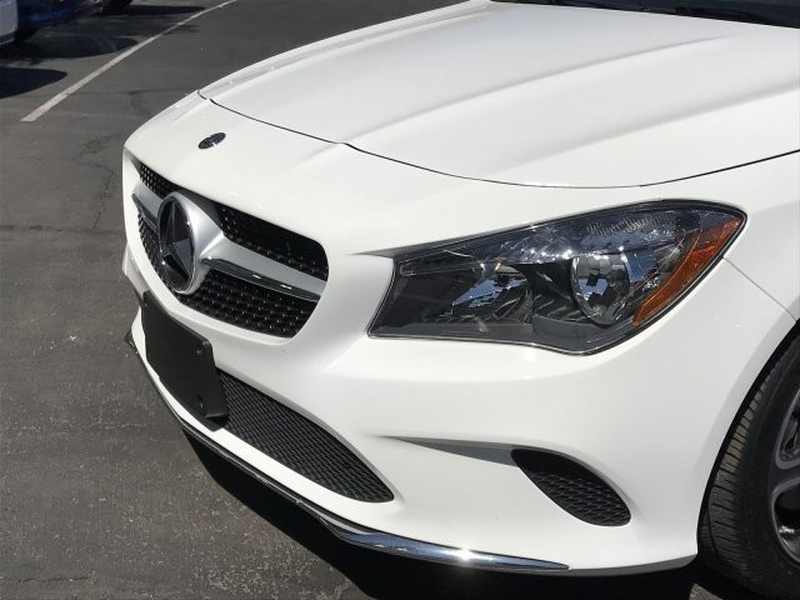 Mercedes-Benz CLA 2019 price $28,250