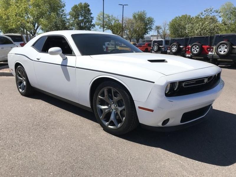Dodge Challenger 2015 price $16,000