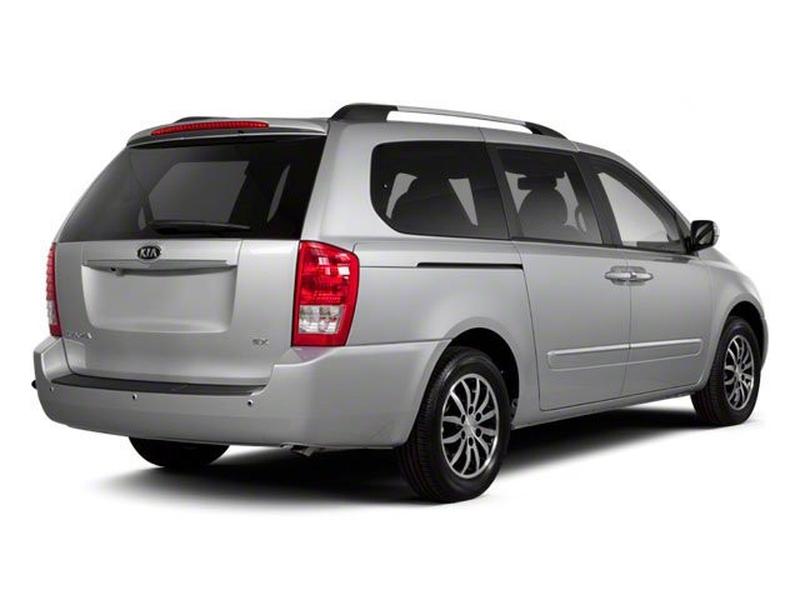 Kia Sedona 2012 price $9,000