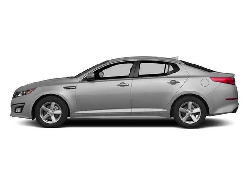 Kia Optima 2015 price $12,500