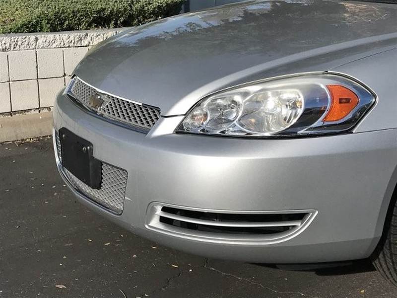 Chevrolet Impala Limited 2014 price $11,000