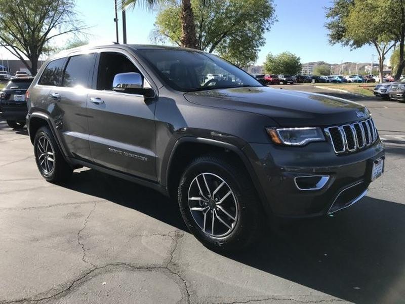 Jeep Grand Cherokee 2019 price $32,000