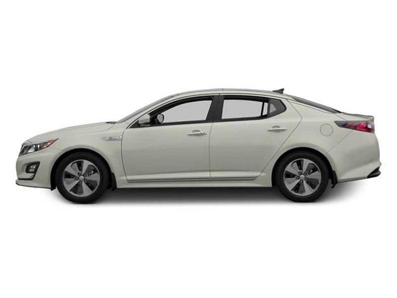 Kia Optima Hybrid 2014 price $10,500