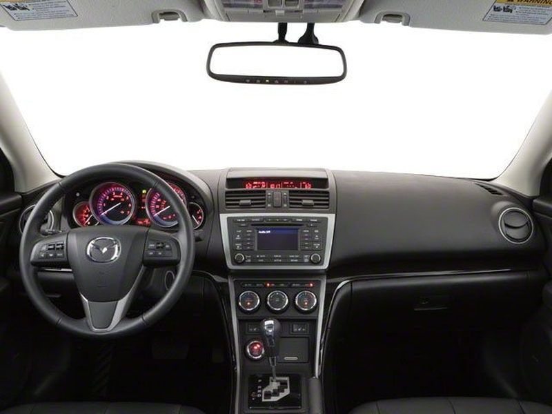 Mazda Mazda6 2012 price $7,500