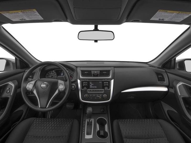 Nissan Altima 2016 price $13,000