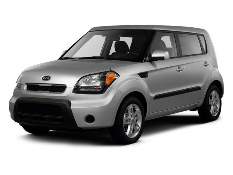 Kia Soul 2010 price $6,000