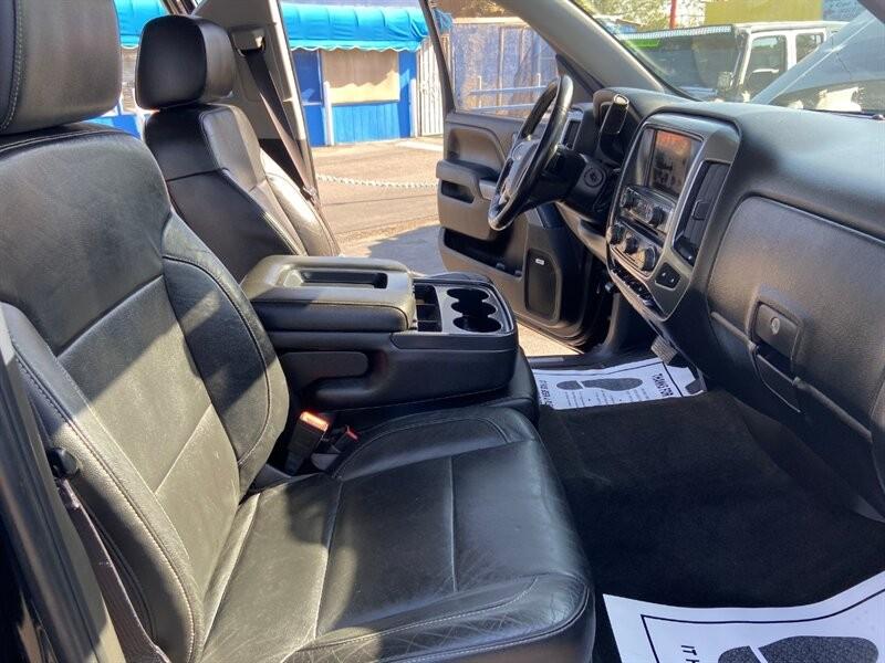Chevrolet Silverado 1500 2014 price Call for Pricing.