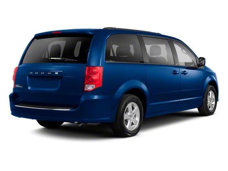 Dodge Grand Caravan 2011 price Call for Pricing.