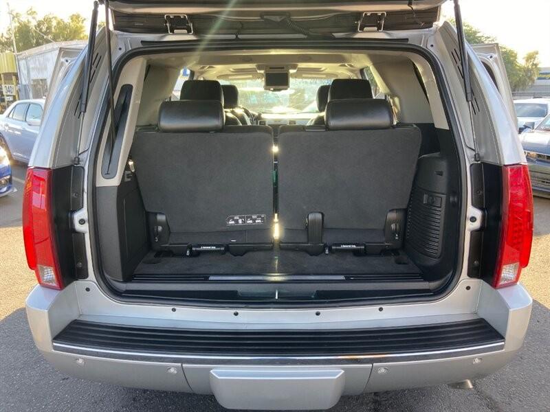 Cadillac Escalade 2011 price Call for Pricing.