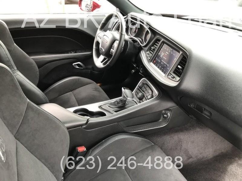 Dodge Challenger 2018 price $35,000