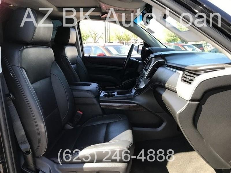 GMC Yukon 2018 price $37,000