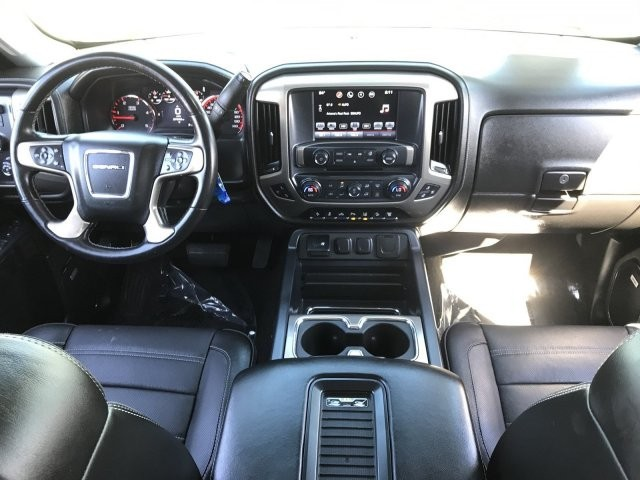 GMC Sierra 3500HD 2016 price $50,000