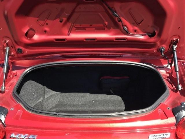Mazda MX-5 Miata 2016 price Call for Pricing.