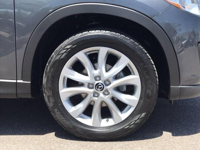 Mazda CX-5 2015 price $17,000