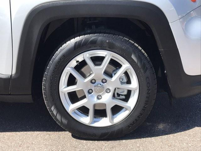 Jeep Renegade 2019 price $17,487