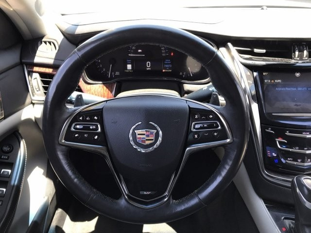 Cadillac CTS Sedan 2014 price Call for Pricing.