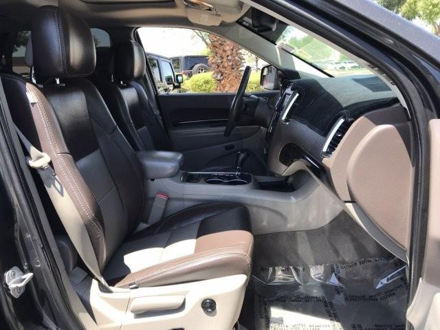Dodge Durango 2011 price $11,000