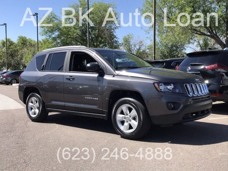 Jeep Compass 2016 price $23,680