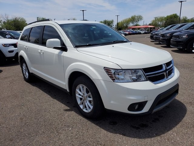 Dodge Journey 2016 price $27,435