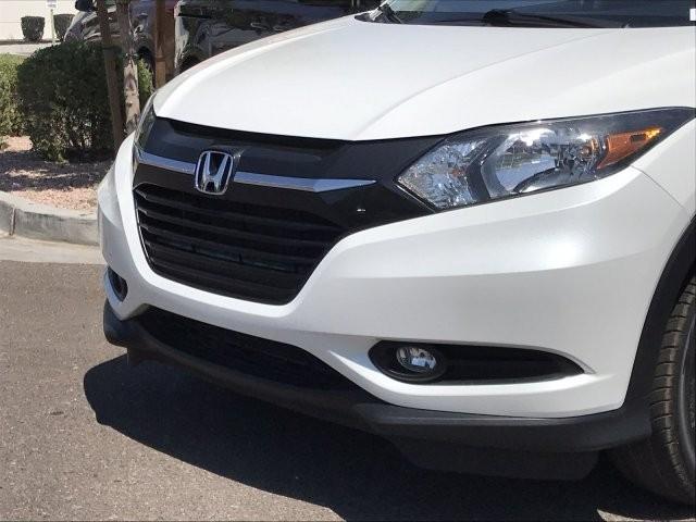 Honda HR-V 2017 price Call for Pricing.