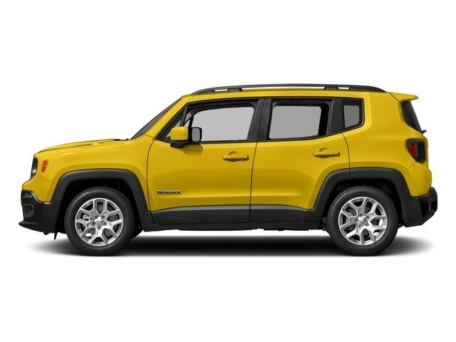Jeep Renegade 2017 price $14,500