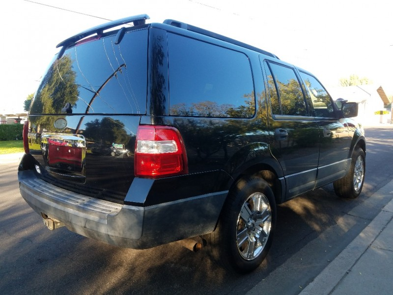 ** 2011 Ford Expedition 4WD 4dr XL * POLICE INTERCEPTOR ** - ALTA VISTA: Used Cars for Sale by ...