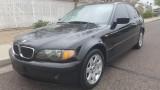 BMW 3-Series 2002