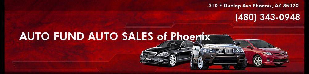 AZ Auto X of Phoenix. (480) 343-0948