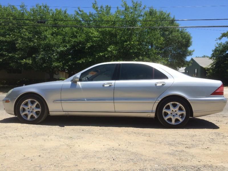 Mercedes-Benz S430 2004 price $4,987