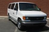 Ford Econoline Wagon 2006