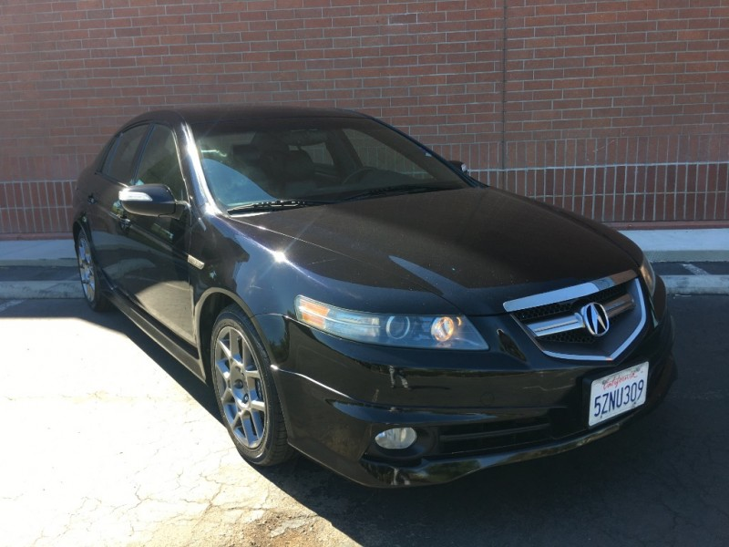 Acura TL Dr Sdn MT TypeS Summer Tires CENTRAL AUTO INC - Tires acura tl