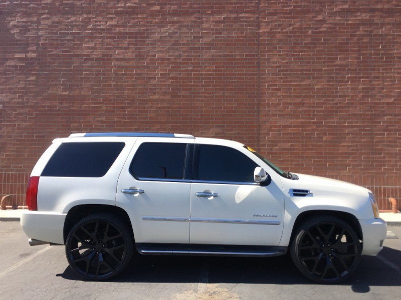 Cadillac Escalade 2007 price $18,987