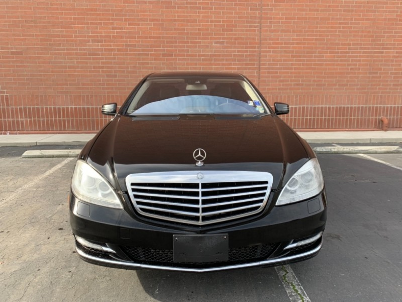 Mercedes-Benz S-Class 2012 price $24,987