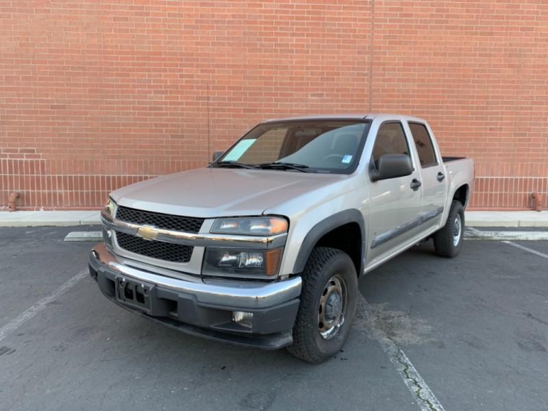 Chevrolet Colorado 2008 price $12,987