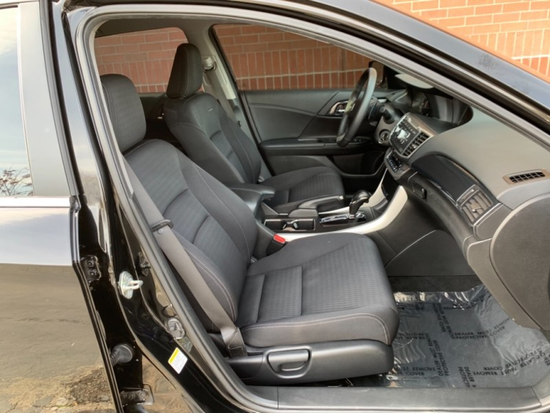 Honda Accord Sedan 2014 price $15,987
