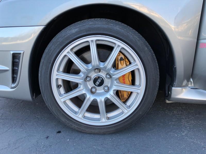 Subaru Impreza Sedan 2006 price $19,987
