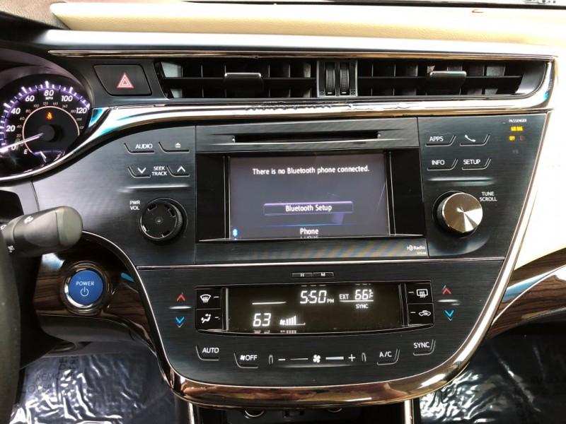 Toyota Avalon 2013 price $14,987