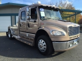 Freightliner Sport Chassis 2007