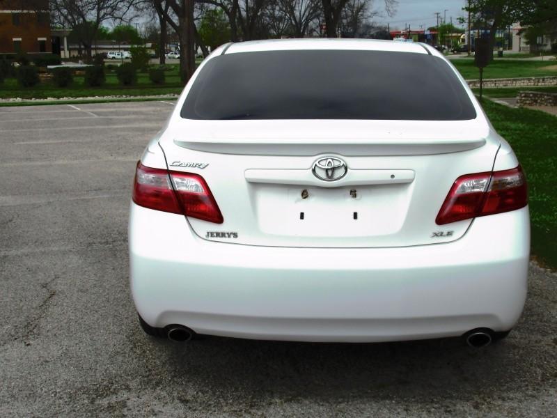 Toyota Camry 2007 price $5,495