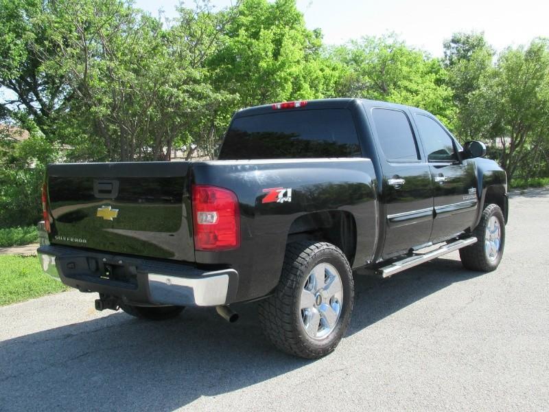 Chevrolet Silverado 1500 2010 price $14,495