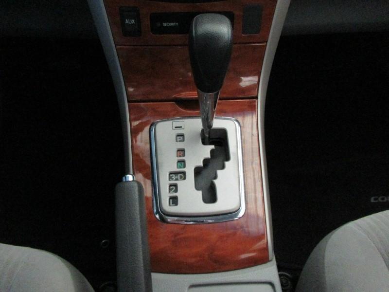 Toyota Corolla 2009 price $5,995