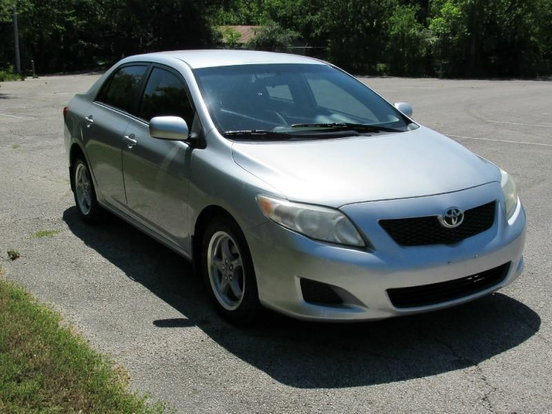 Toyota Corolla 2009 price $5,595