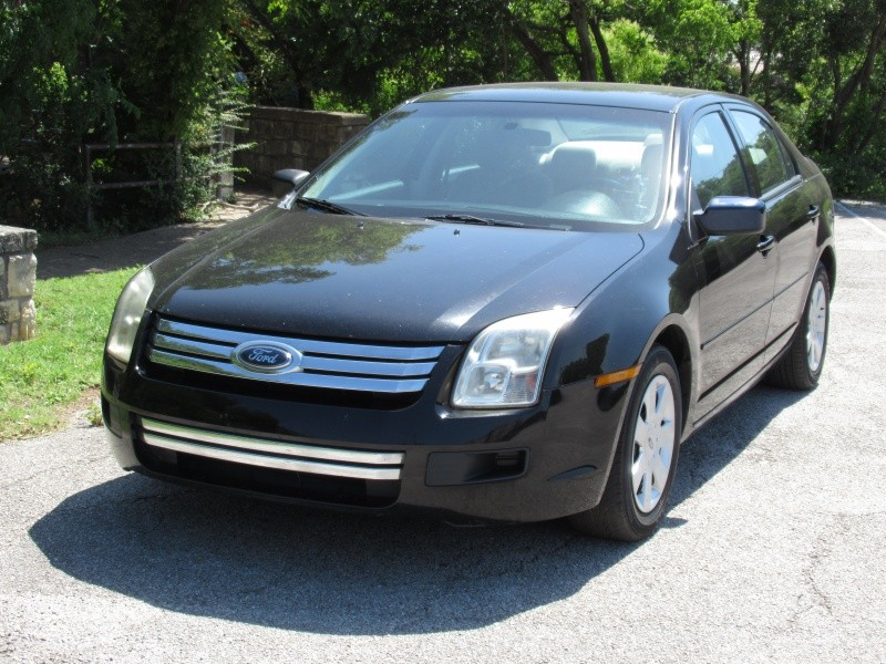 Ford Fusion 2006 price $4,495