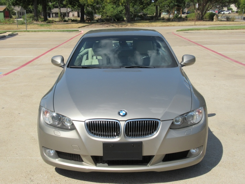 BMW 3-Series 2010 price $9,995