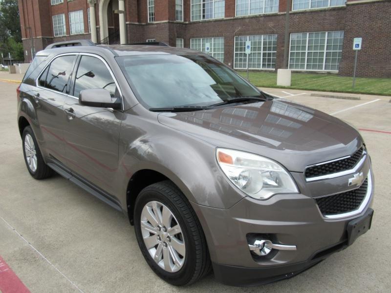 Chevrolet Equinox 2011 price $9,595