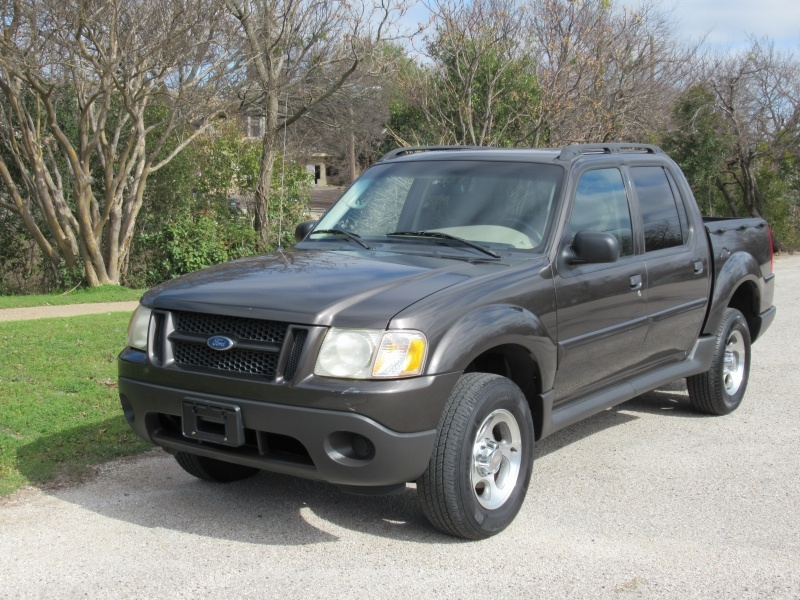 Ford Explorer Sport Trac 2005 price $6,695