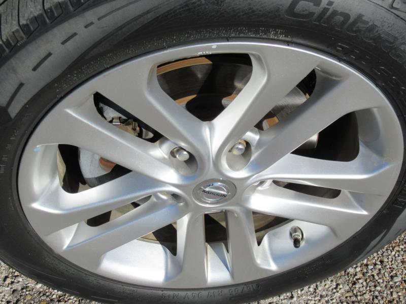 Nissan JUKE 2012 price $9,195