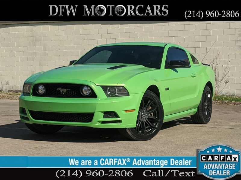 Ford Mustang 2014 price $16,742