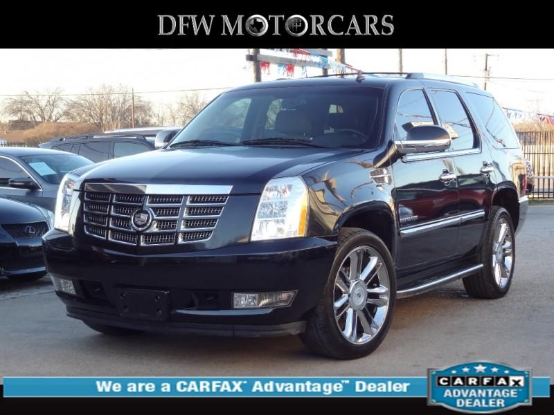 Cadillac Escalade AWD DFW MOTORCARS Used Cars Dealer - Cadillac dealership in dallas tx