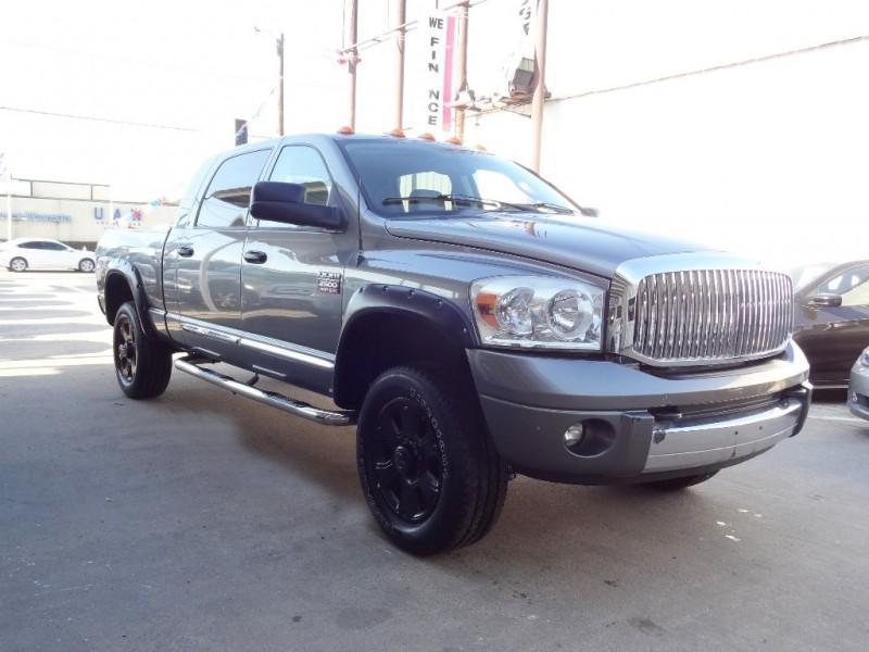 Dodge Ram 2500 2009 price $16,995